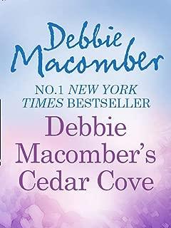 Debbie Macomber's Cedar Cove Cookbook (Mills & Boon M&B) (A Cedar Cove Title) (English Edition)