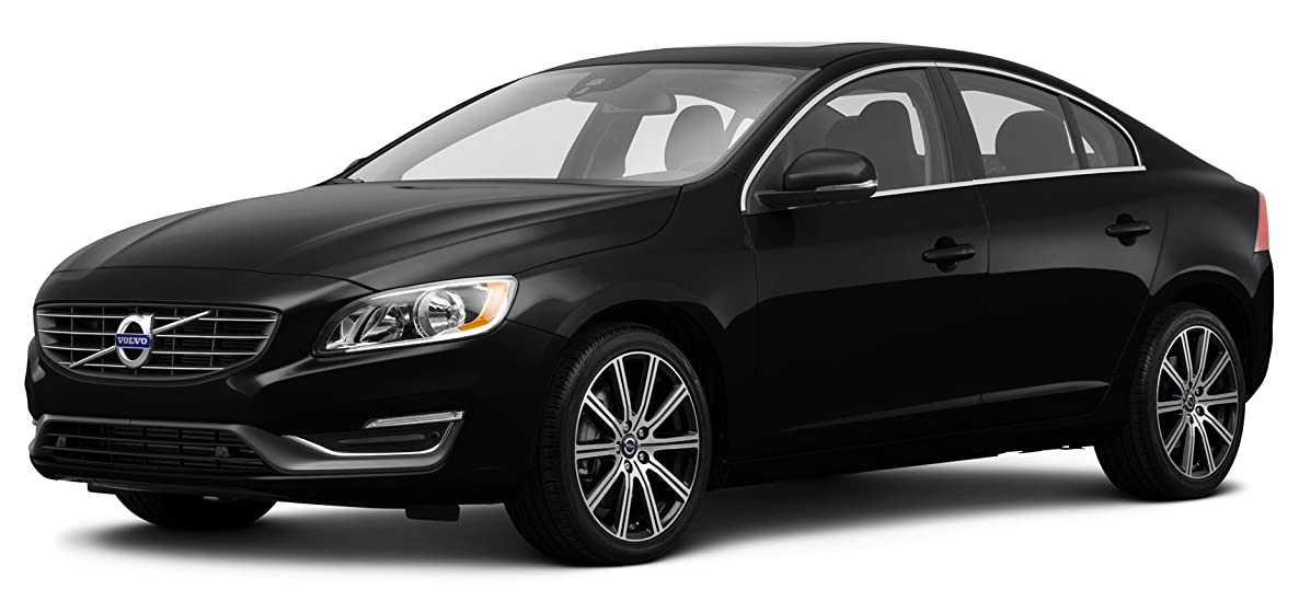 Amazon Com 2014 Volvo S60 Reviews Images And Specs Vehicles