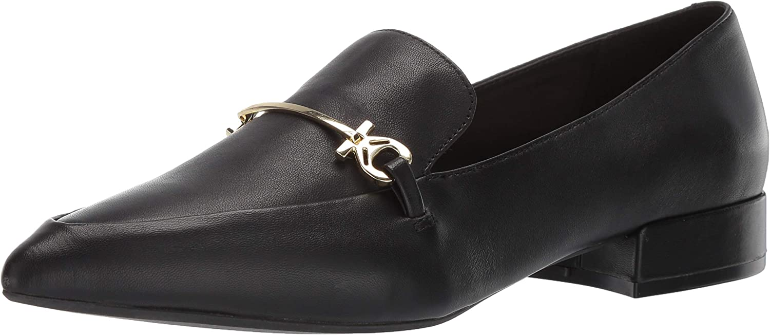 Kenneth Cole New York Women's Camelia Keeper Flat Loafer