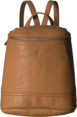 Tan Soft Vintage Leather