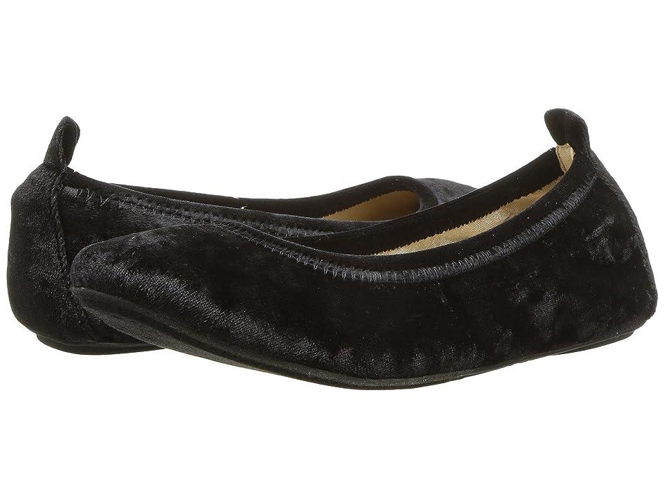 Yosi Samra Kids Limited Edition Miss Samara (Toddler/Little Kid/Big Kid) (Black 1) Girls Shoes