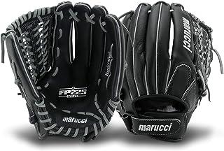 "Marucci FP225 系列 12.5"" 快投垒球手套:MFGFP125PT-BK/GY"