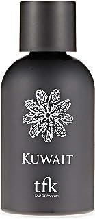 Kuwait by The Fragrance Kitchen for Men & Women - Eau de Parfum, 100 ml
