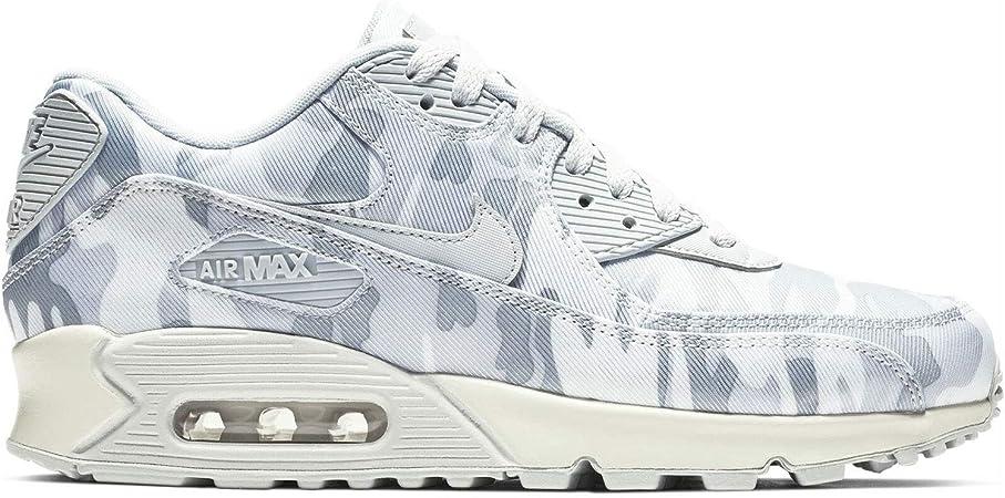 Nike Air Max 90 CSE - Sneaker da Donna, Motivo Mimetico, Colore ...