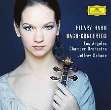 Best hilary hahn bach violin concertos Reviews