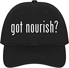 got Nourish? - A Nice Comfortable Adjustable Dad Hat Cap