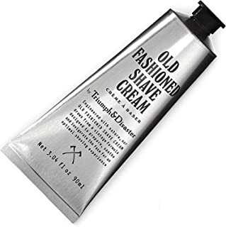 Best triumph and disaster old fashioned shave cream Reviews