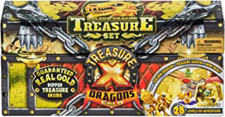 Treasure X S2 3 Pack Chest