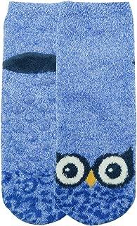 blue owl socks