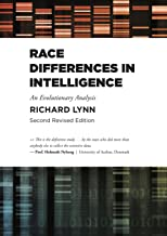 Best race differences in intelligence: an evolutionary analysis Reviews