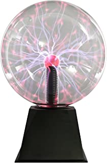 Plasma Ball Light 8