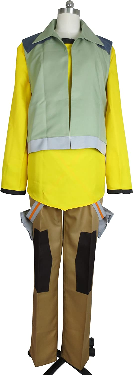 Seattle Mall Mail order cheap Animation Suits Full Cosplay Costume Set