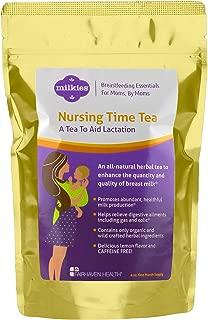 fairhaven nursing time tea