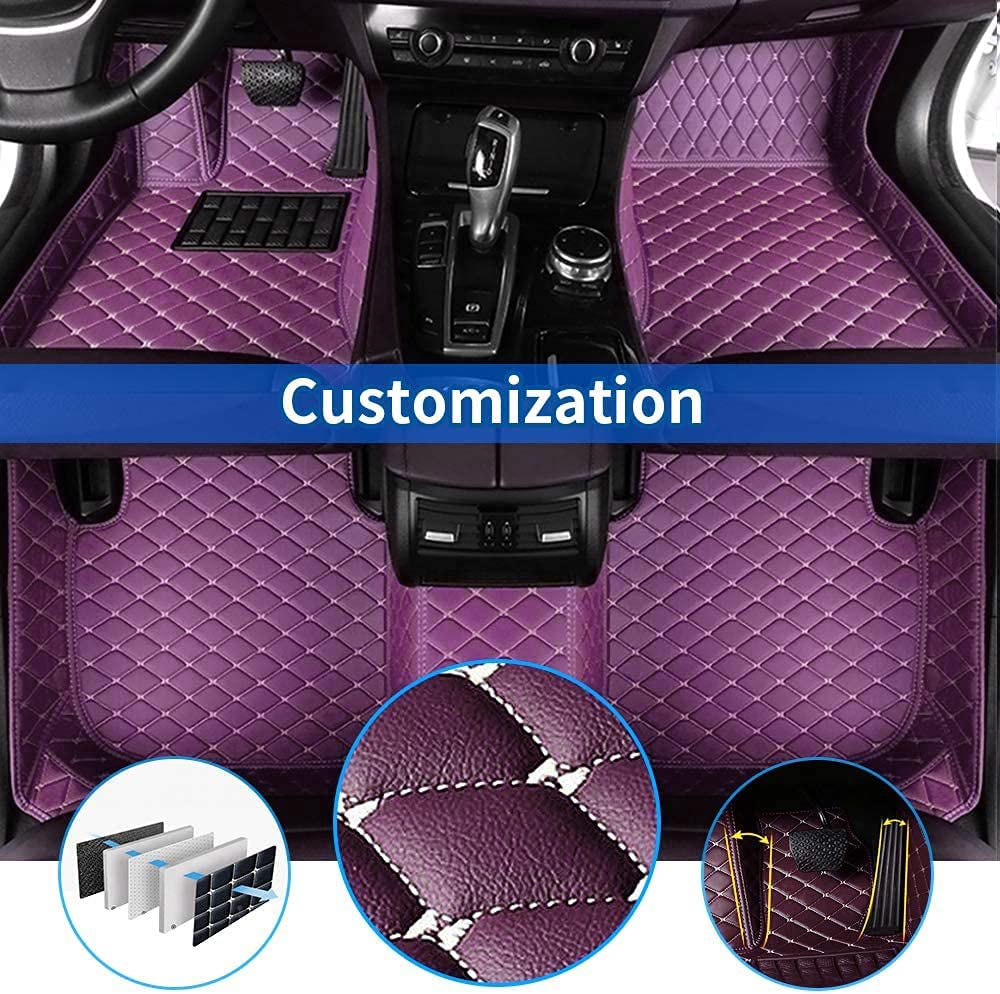 ytbmhhuoupx Louisville-Jefferson County Mall Customized Floor Mats for Sedan Mail order cheap SUV Van Truck Car