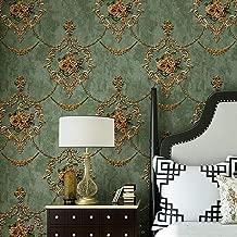 Best green flower pattern wallpaper Reviews