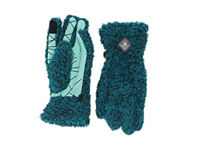 Spyder Kids Sherpa (Little Kids/Big Kids) (Swell) Extreme Cold Weather Gloves