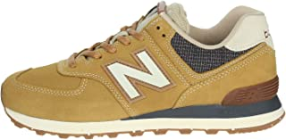 New Balance 574v2, Baskets Homme