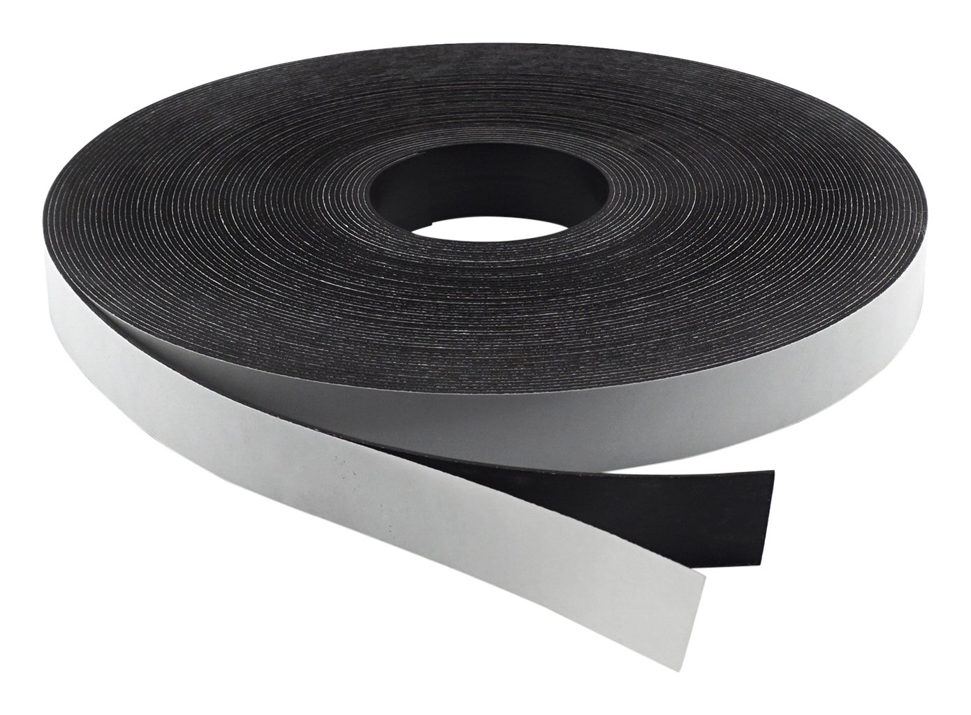 Master Ranking Popular product TOP9 Magnetics Flexible Magnet Strip 1 16 Adhesive with Back