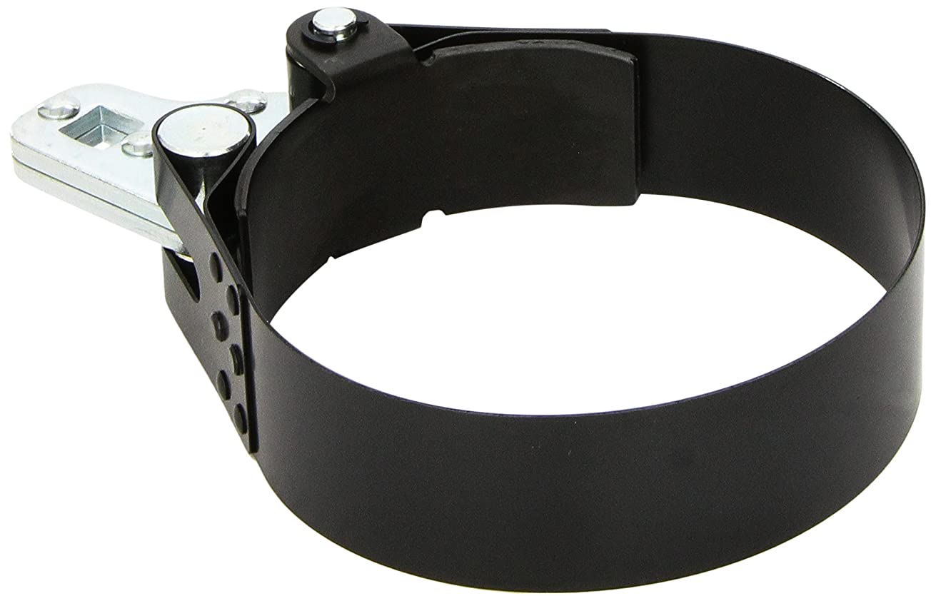 GEARWRENCH 2321 Heavy Duty Oil Filter Wrench (4-1/2 to 5-1/4