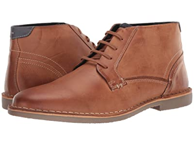 Steve Madden Gadrick (Tan Leather) Men