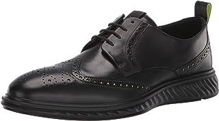 ECCO St.1hybridlite, Zapatos de Cordones Brogue Hombre
