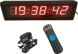Best large digital timer nz Reviews