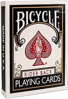 [マツイゲームマシン]Matsui Gaming Machine Bicycle Black Rider 808 Playing Cards [並行輸入品]