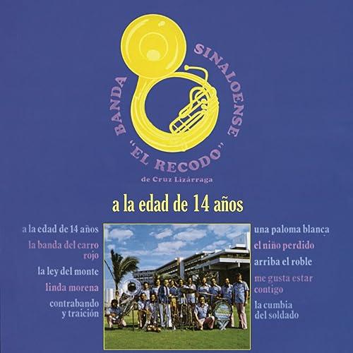 El Niño Perdido by Banda Sinaloense El Recodo De Cruz Lizárraga on Amazon Music - Amazon.com