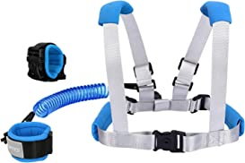 Explore child harnesses for toddlers