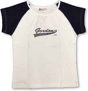 Chase Authentics NASCAR Vintage Ladies Crew Neck Trackside Glitter T-Shirts