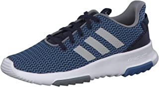 Adidas Cloudfoam Racer Tr Running Shoes For Kids