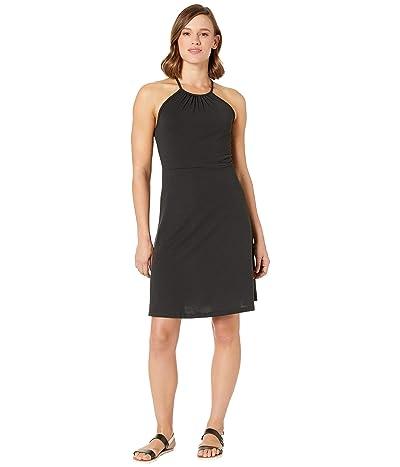 FIG Clothing Uma Dress (Black) Women