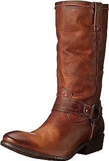 FRYE Women's Carson Harness Boot