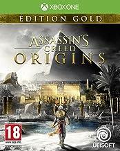 Assassin's Creed Origins - Edition Gold - Xbox One [Importación francesa]