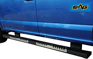 Best ford f250 nerf bars Reviews