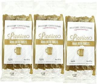 Best root beer licorice Reviews