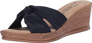 Easy Street Women's Tuscany Dinah Wedge Sandal