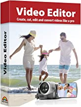 Video Editor - video and movie editing software for your Windows 10, 8.1, 7 PC - powerful film making program for Youtube ...