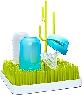 Boon Drying Rack Grass Countertop, Green