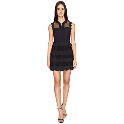 RED VALENTINO Cady Tech and Soft Point D