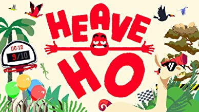 Heave Ho Standard - [Switch Digital Code]