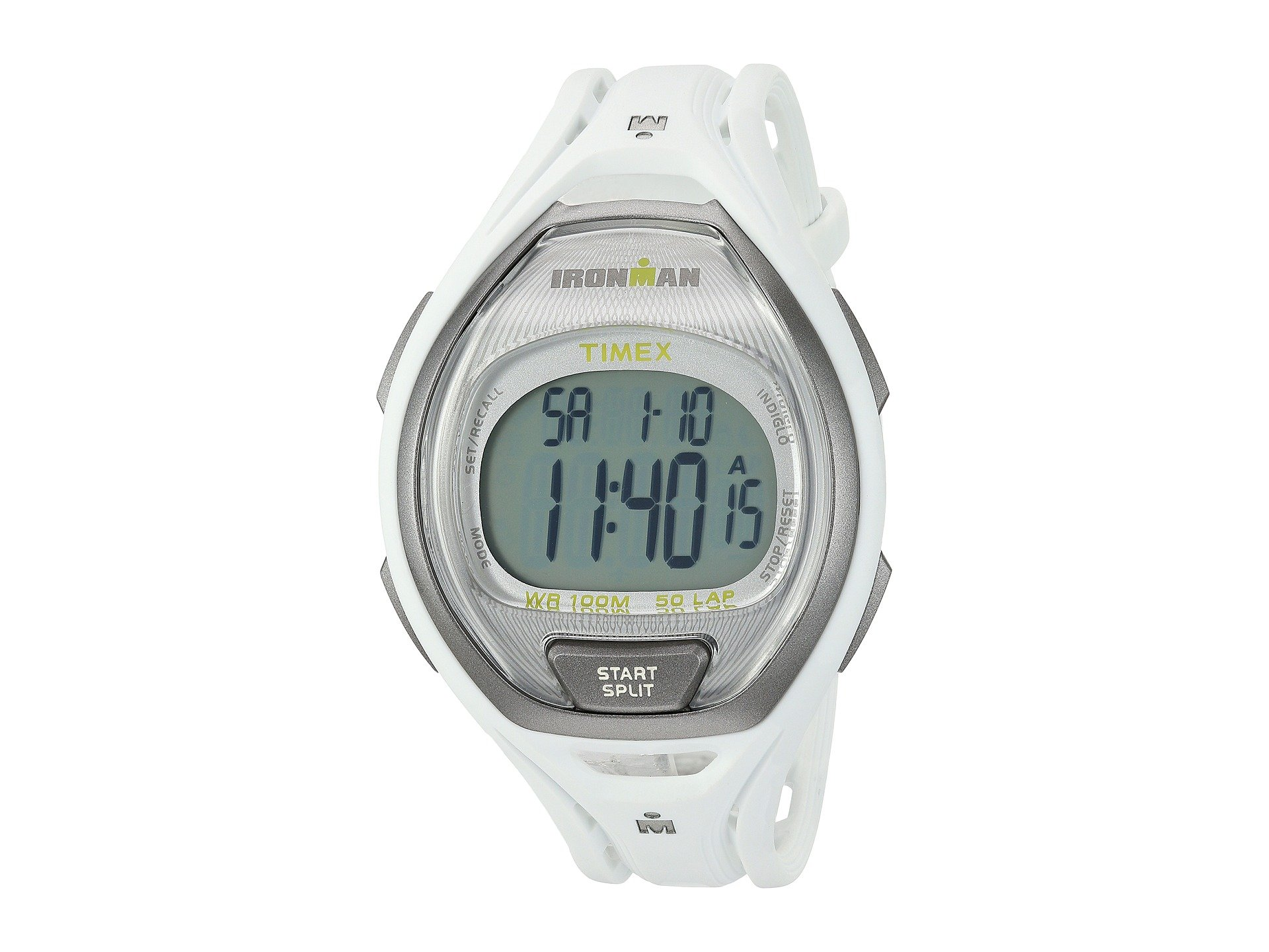Reloj para Hombre Timex IRONMAN® Sleek 50 Full-Size  + Timex en VeoyCompro.net