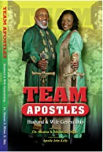 Team Apostle: Husband & Wife Generalship