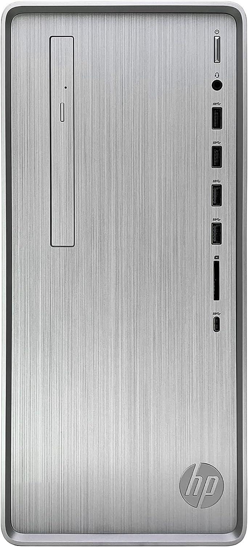 HP Pavilion TP01 Tower Desktop Computer AMD - Manufacturer OFFicial shop 5 4600G We OFFer at cheap prices 6-Co Ryzen