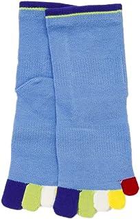LASANTE 8860:指先マルチミニ5本指ソックス(5本指靴下)(20-22cm)