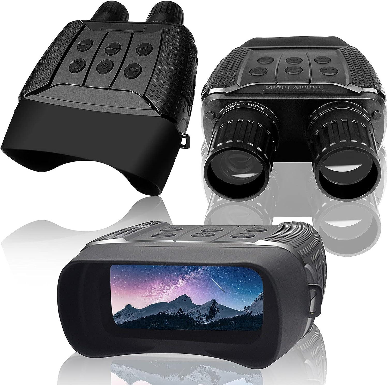 Best Tactical Binoculars for Outdoor Activities 5