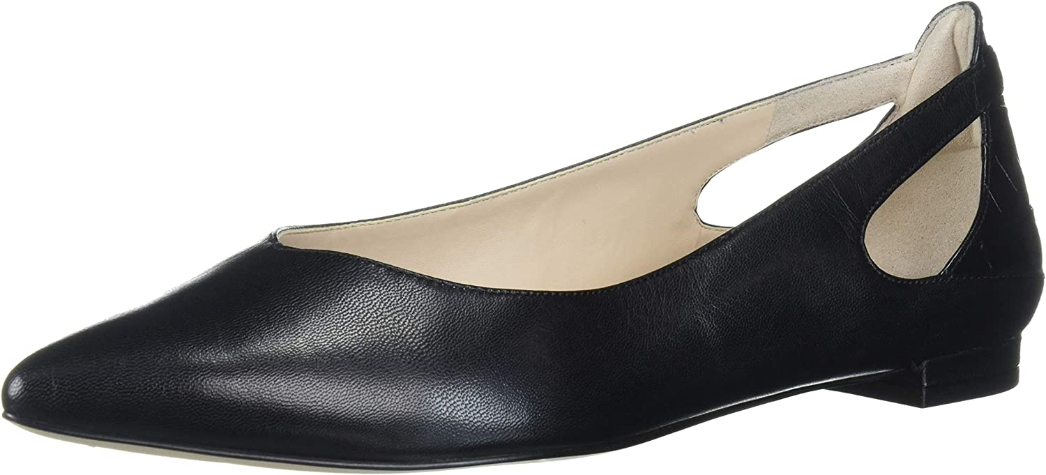 Cole Haan Raleigh Inventory cleanup selling sale Mall Women's Ramsey Ballet Flat