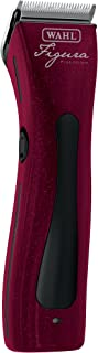 Wahl Professional Animal Figura Equine Horse Cordless Clipper Kit (#8868-200)