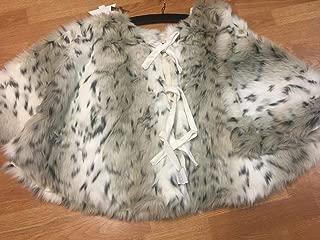 34th & Pine Luxury Polar Plush Faux Fur 52