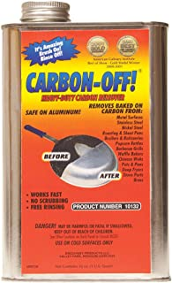 Carbon Off Gel (Quart Size)